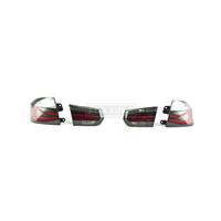 Комплект задних фонарей M Performance F30