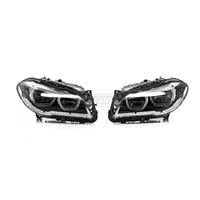 Комплект светодиодных фар BMW X5/E70 BMW X6/E71
