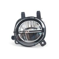 Противотуманная фара диодная левая LED BMW F30/F31