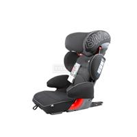 Детское кресло бмв Junior Seat 2-3, Black от 3 до 12 лет