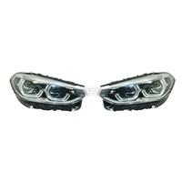 Комплект фар Adaptive LED BMW X3 G01