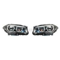 Комплект фар BMW 5-Серии F10 FULL LED Adaptive