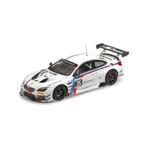Миниатюрная машинка BMW M6 GT3