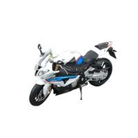 Миниатюрная модель мотоцикла BMW S1000 RR