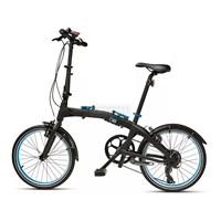 Велосипед склданой BMW